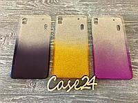 TPU чехол Gradient для Lenovo K3 Note (3 цвета)