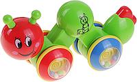 """Развивающая игрушка """"Чудо гусеница"""" Play Smart 0948"""