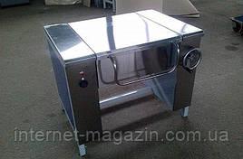 Сковорода промышленная СЭМ-0,2 Стандарт