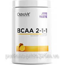 OstroVit - BCAA 2-1-1 400g