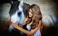 Фотосессия с лошадью, фото 1