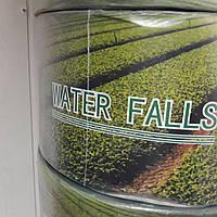 "Капельная лента Water Falls  Oxi Drip 8""/10см  1000 метров, фото 1"