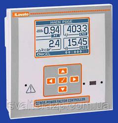 Автоматичний регулятор реактивної потужності DCRG 8