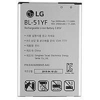 LG BL-51YF акумуляторна батарея 3000mAh для LG G4 f500, h810, h811, h815, h818N, h818P