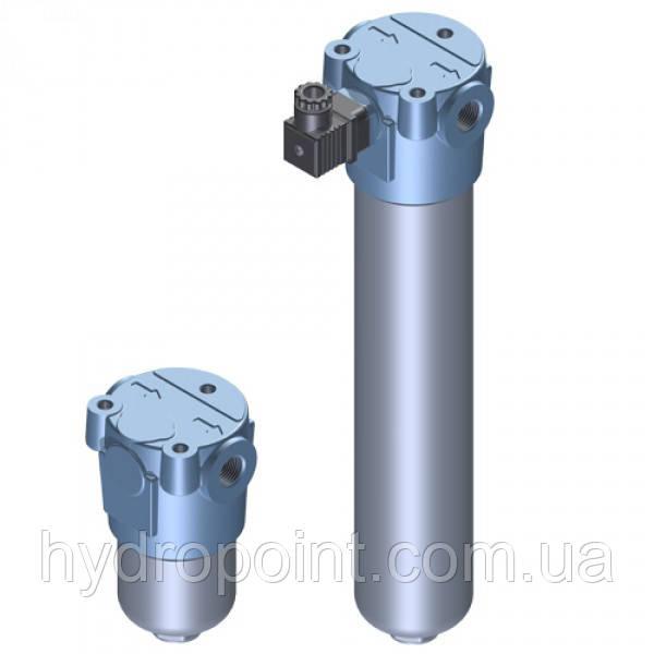 Фільтри напірні FMM0502BADA10NP03 MPFiltri Ціна вказана з ПДВ
