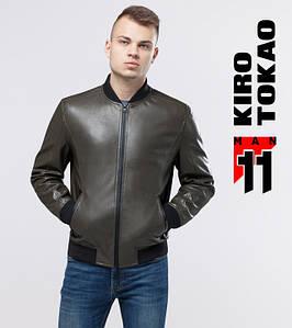 11 Kiro Tokao | Куртка из Японии осенняя 4267 хаки