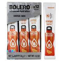 """Растворимый напиток Bolero Sticks """"Апельсин"""" со стевией, 3 г"""