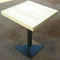 Основание для стола из чугуна Ницца