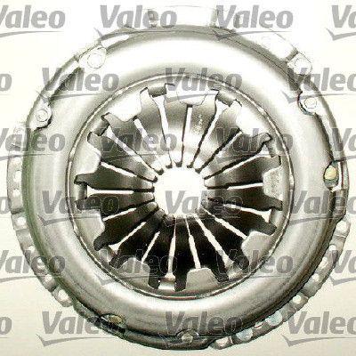 Комплект сцепления VALEO 826362 SEAT/SKODA/VOLKSWAGEN