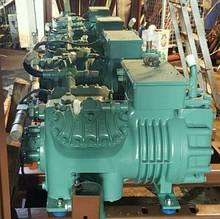 Холодильный Б/У компрессор Bitzer 4T-8.2Y [39.36 m3/h]