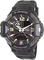 Оригинальные наручные часы Casio GA-1000-1BER