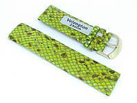 Ремешок для часов Velengton VTN03GN02-24 24 мм Зеленый