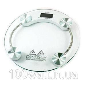 Весы электронные напольные (180 кг) ST254