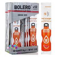 """Растворимый напиток Bolero Sticks """" Грейпфрукт"""" со стевией, 3 г"""