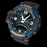 Оригинальные наручные часы Casio GA-1000-2BER
