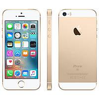 Мобильный телефон iPhone SE 16GB Gold (Золотой)
