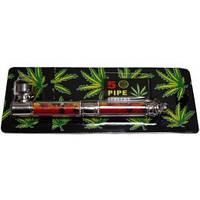 Трубка курительная Модель: №4020