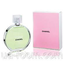 Chanel Chance Eau Fraiche, женская парфюмированная вoда 100 мл.