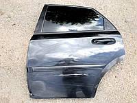 Дверь задняя левая Chevrolet Lacetti Sedan , фото 1