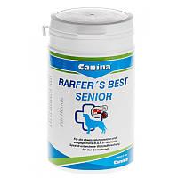 Комплекс витаминов для пожилых собак при натуральном кормлении Canina Barfer Best Senior 180 г
