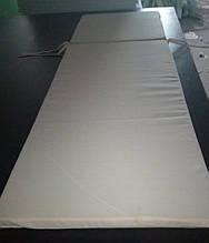 Матрац для шезлонга-лежака 185*55*4 см, Україна, тканина оксфорд