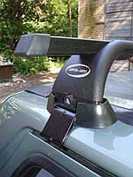 Багажник на крышу ЗАЗ Славута - Десна-Авто А-50
