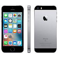 Мобильный телефон iPhone SE 16GB Space Gray (Серый космос)