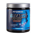 Креатин моногидрат ATOMIXX Creatine Micronizid Powder (300 g)