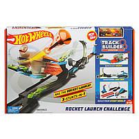 Трек Hot Wheels Rocket Launch Хот Вилс Запуск ракеты (FLK60), фото 6