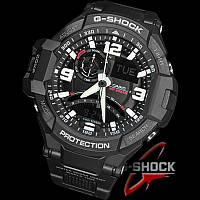 Оригинальные наручные часы Casio GA-1000FC-1AER