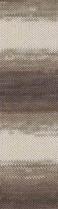 Пряжа Alize Bahar Batik меланжевый