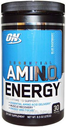 Optimum Nutrition Amino Energy 270g, фото 2