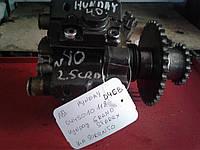 Топливный насос высокого давления ТНВД Hyundai H 1 2.5 CRDi  0445010118 , 331004a410