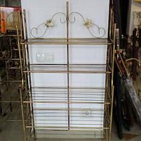 Этажерка высокая 65 см