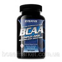 Аминокислоты Dymatize Nutrition BCAA, 200 tabl