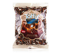 Жевательная конфета Toffix Coffee тофикс кофейный с жидким центром1 кг