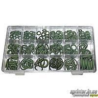 Набор уплотнительных колец (для системы кондиционирования воздуха), JBM 50807