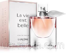 Жіноча парфумована вода Lancome La Vie Est Belle L'Eau de Parfum, 75 мл