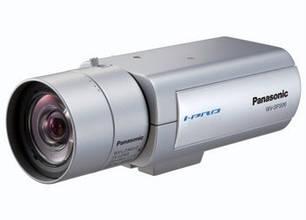 Видеокамера Panasonic WV-SP306E , фото 2