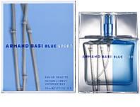 Мужская туалетная вода Armand Basi in Blue Sport