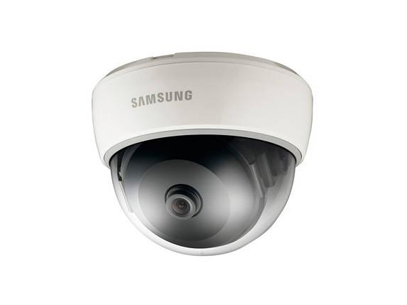 Купольная IP-видеокамера SND-7011P, фото 2