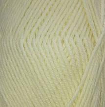 Пряжа для вязания Альпака роял ALIZE молочный 01