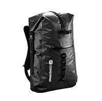 Водонепроницаемый рюкзак Caribee Trident 32L Black waterproof