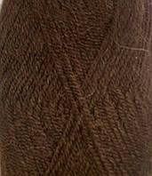 Пряжа для вязания Альпака роял ALIZE коричневый 201