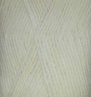 Пряжа для вязания Альпака роял ALIZE белый 55