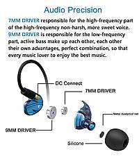 Наушники проводные LAFI с микрофоном и HIFI, фото 2