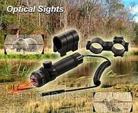 Лазерный целеуказатель 1x30 Tasco (красный луч)