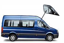 Боковое стекло Volkswagen Crafter 2006-2016 переднее опускное правое