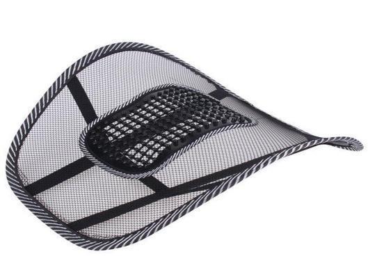 Массажер для спины в авто или кресло