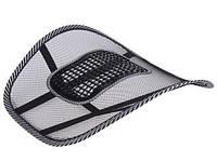 Массажер для спины в авто или кресло, фото 1